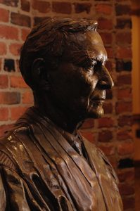 Buy Contemporary Sculpture Harvie Branscomb - Chancellor, Vanderbilt University (1946 - 1963)