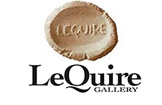 LeQuire Gallery Closed Memorial Day Weekend