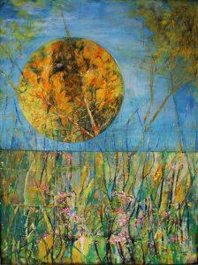 Summer | Keep the Planet Green Art Exhibit: Featuring Marleen De Waele-De Bock, Lori Putnam, Joe Montgomery