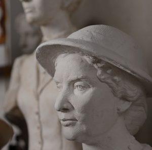 Alan LeQuire - Monumental Women